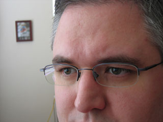 New glasses low res
