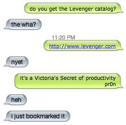 productivity pr0n chat