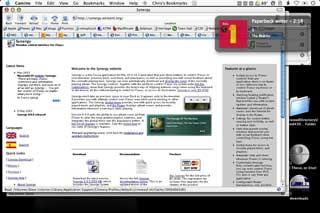 Synergy screenshot thumb