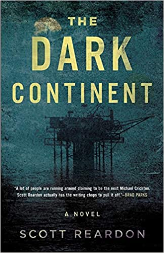 The Dark Continent cover